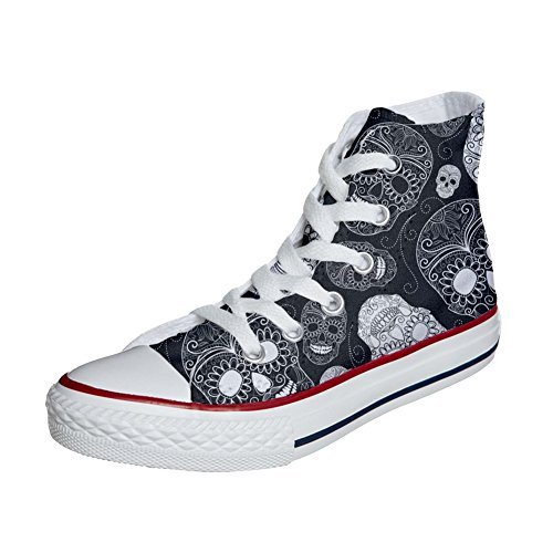 All Converse Shoes Personalisierte Handwerk Produkt Customized Star Make Paisley Your Schuhe qRpWF