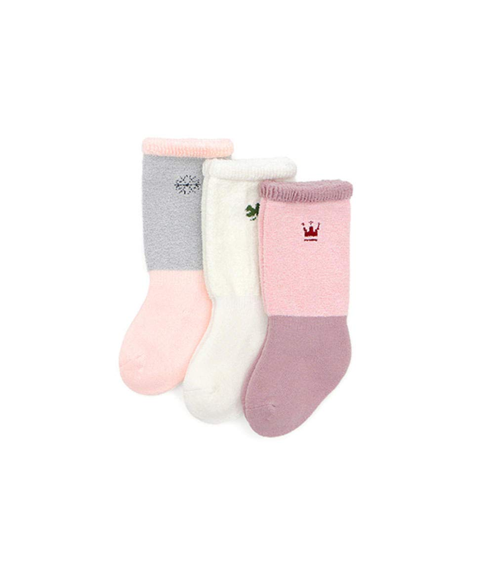 Socks Men's Socks Women's Socks Children's Socks Dance Socks A_S (suitable for 0-6 months) by CWXDIAN