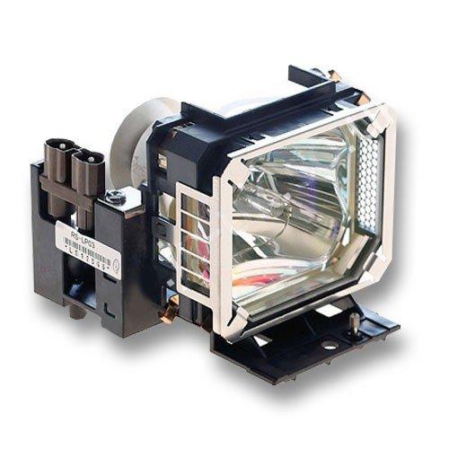 Alda PQ Original, Lámpara de proyector / repuesto para CANON ...