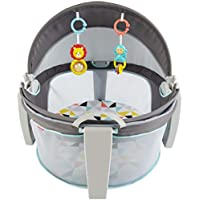 Fisher-Price On-The-Go Baby Dome (Windmill)