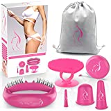 Anti Cellulite Cupping Set |...