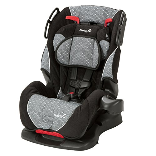 Safety 1st All-in-One Convertible Car Seat, Coleman