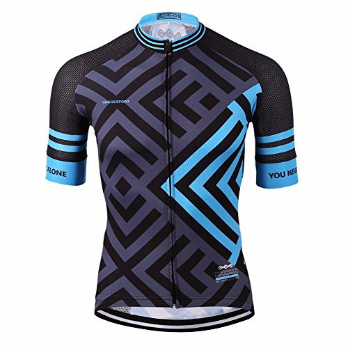 (Cycling Jersey Personalized Road Cycle Sportswear Bicycle Clothing Bike Shirt)