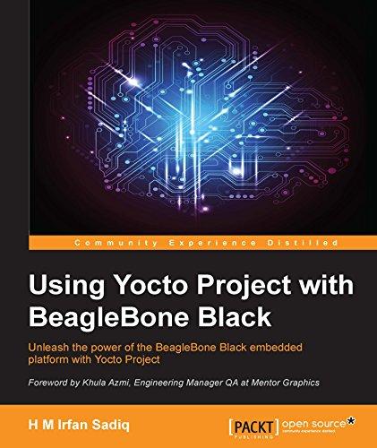 Using Yocto Project with BeagleBone Black (Beaglebone Black Programming)