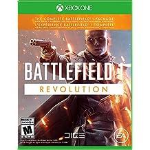 Electronic Arts Battlefield 1 Revolution Edition Xbox One