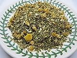Chamomint Tea – Loose Leaf Herbal Tea Blend- By Nature Tea (8 oz) For Sale