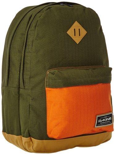 Dakine Detail Backpack, 27-Liter, Olive [並行輸入品] B07DWK5TFW
