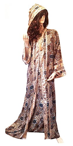 moroccan dress jilbab kaftan abaya - 1