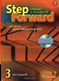 Step Forward 3 Student Book with Audio CD