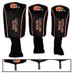 NFL Cleveland Browns 3 Pack Mesh Long...