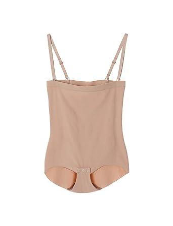 2a28549c48e Intimissimi Womens High Waist Shapewear French Panties  Amazon.co.uk   Clothing