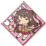 About $ idolmaster Cinderella trading badge A BOX product 1 = 14 pieces canned, total 14