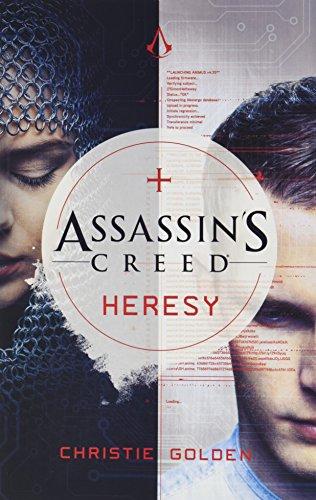 Assassin's Creed: Heresy -