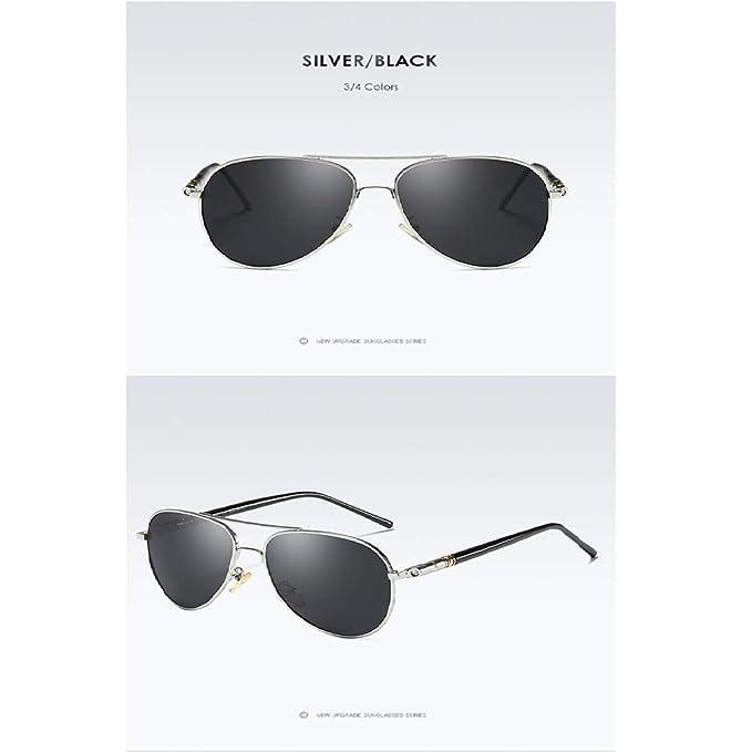 Wang-RX Clásico de los hombres de conducción gafas de sol ...