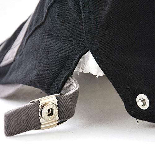 GOP Store New Cotton Beret Hats for Men Vintage Visors Berets Boina Casquette Flat Cap Z-6102