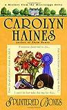 download ebook by carolyn haines - splintered bones (reprint) (2003-02-19) [mass market paperback] pdf epub