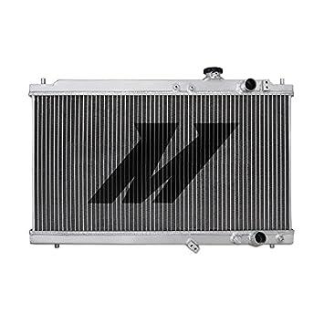 Mishimoto MMRAD-INT-94X Integra X-Line Performance - Radiador de aluminio,