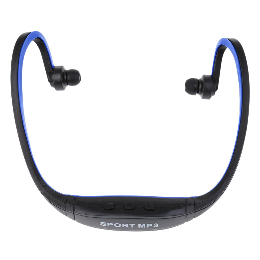 To acquire Sports stylish rechargeable mp3 music player headset picture trends