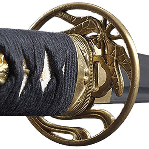 katana sword parts - 9