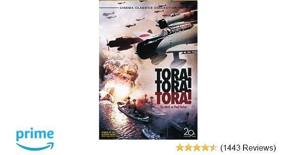 watch tora tora tora movie