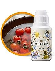 Renovera Vegetable & Fruit Wash - Viola Tricolor