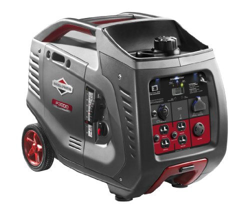Briggs & Stratton 30545 Briggs and Stratton Power Products