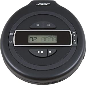 bose pm-1 portable cd player manual