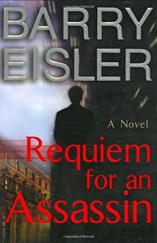 book cover of Requiem for an Assassin