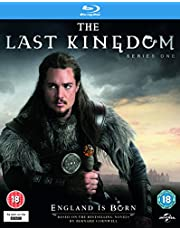 Save on The Last Kingdom - Season 1 [Blu-ray] and more