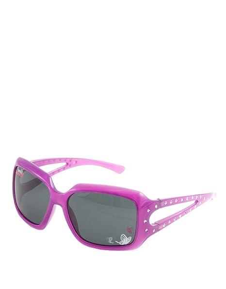 Gafas de sol Hanna Montana, infantil con forma de con diseño ...