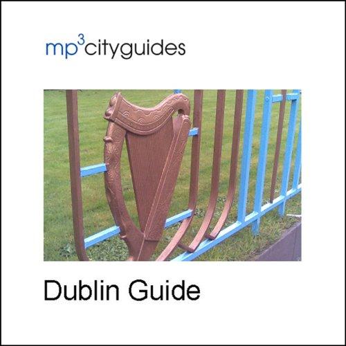 Dublin: mp3cityguides Walking Tour