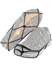 Walk Traction Cleats for Walking on Snow and Ice (1 Pair)