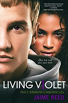 Living Violet (The Cambion Chronicles) by [Reed, Jaime]