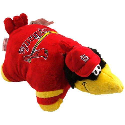 Fabrique Innovations MLB Pillow Pet, St. Louis Cardinals, Mini