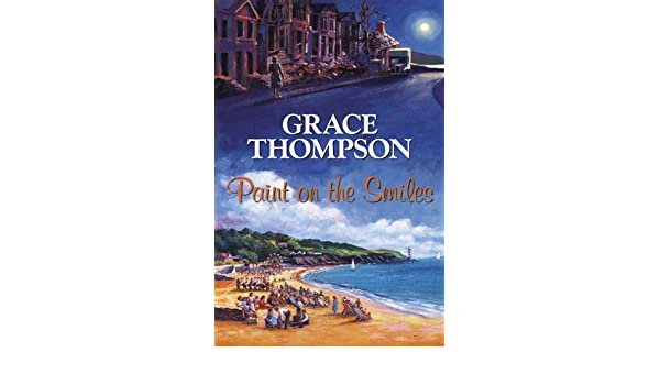 Paint on the smiles ebook grace thompson amazon kindle store fandeluxe Ebook collections