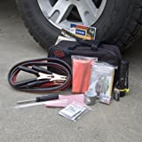 AAA 42 Piece Emergency Road Assistance Kit