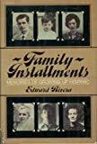 Family Installments: Memories of Growing Up Hispanic
