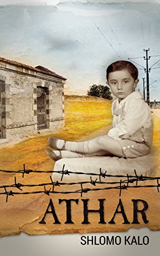 Athar - A Holocaust Memoir by Shlomo Kalo ebook deal