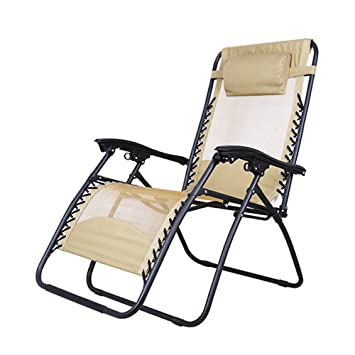 SOYX [22 Reclinables, Chaise Lounges, Tumbona para Patio ...