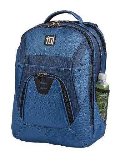 FUL CoreTech Gung-Ho Backpack Bag-One Size (Lake Blue) (Ho Outfits)