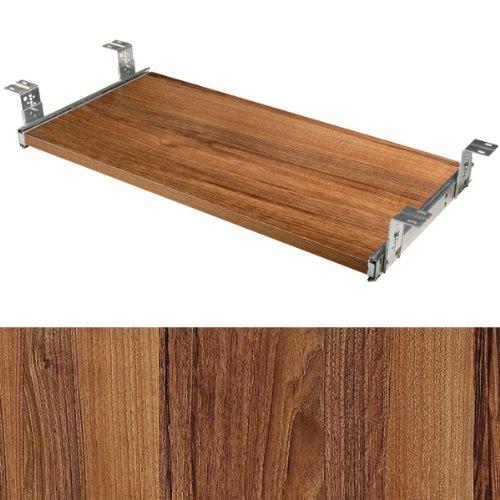 DekorAuszug Tastiera Estratto Set in legno di noce moebelhandel24.de
