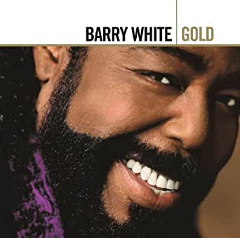Gold By Barry White On Amazon Music Amazon Com