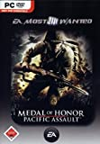 Medal of Honor: Pacific Assault [EA Most Wanted]