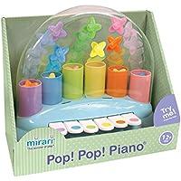 Playmonster 7942 Mirari Pop Pop Piano