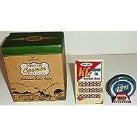 Carteles de venta en la acera Hallmark Kiddie Car Classics QHG3605