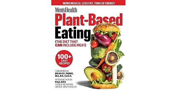 vegetarian diet mens health