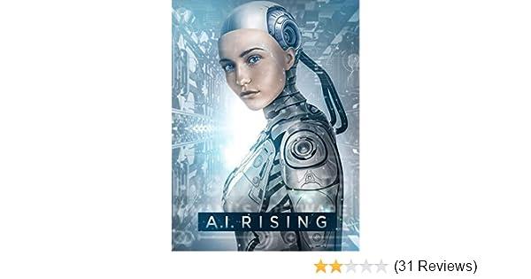Amazon com: A I  Rising: Sebastian Cavazza, Stoya, Maruša