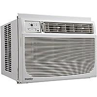 Danby DAC180BBUWDB 18,000 BTU Window Air Conditioner DAC180BBUWDB