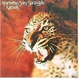 Kvartetten Som Sprängde - Kattvals (CD)