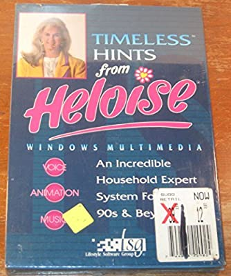 Timeless Hints From Heloise - Windows Multimedia